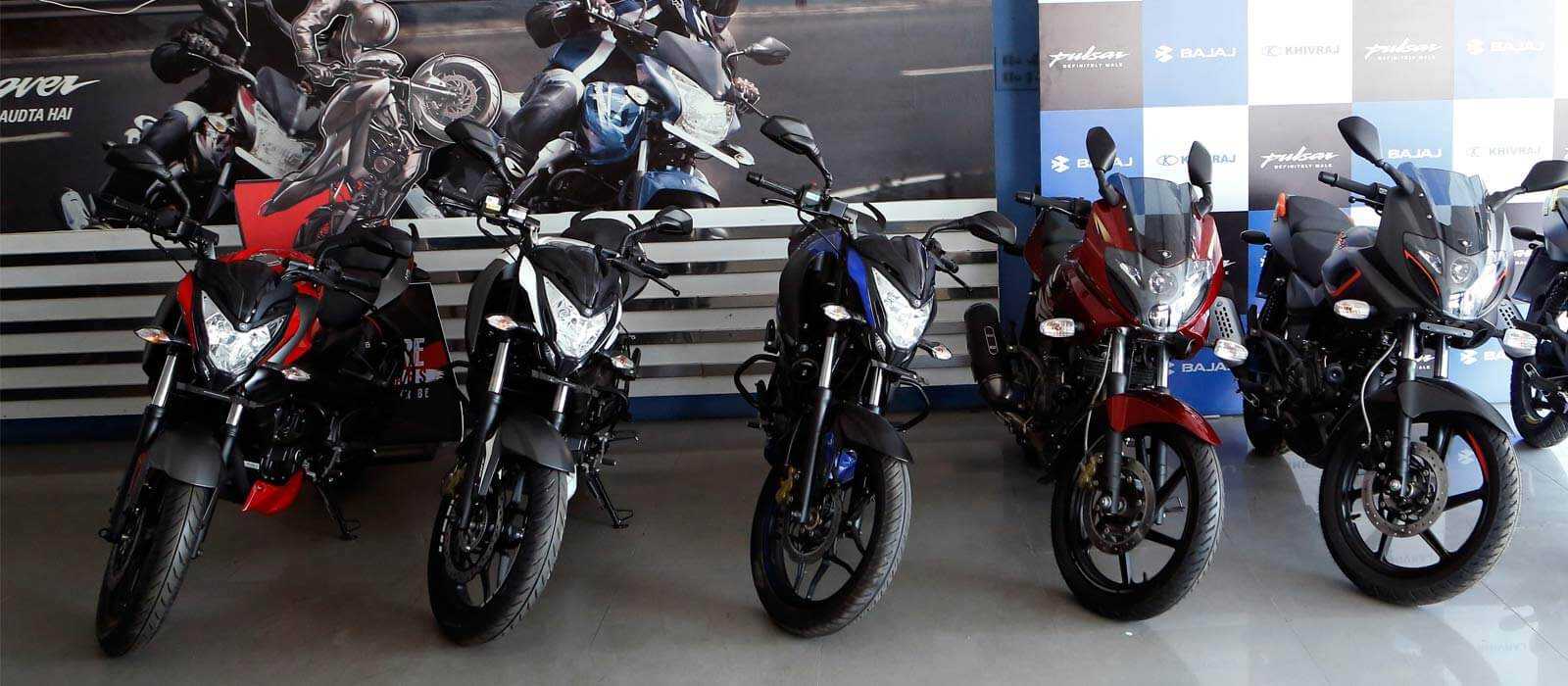 Bajaj Pulsar 150 price in Chennai