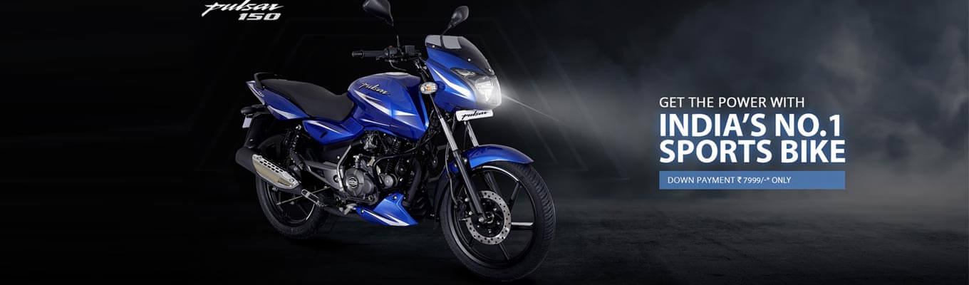 Pulsar 150 Price in Chennai