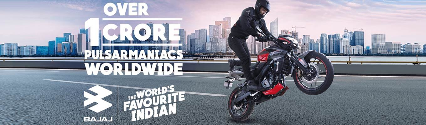 Pulsar 150 Twin Disc Price in Chennai