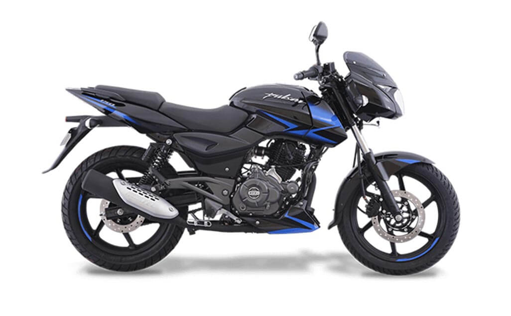Pulsar Price in Chennai