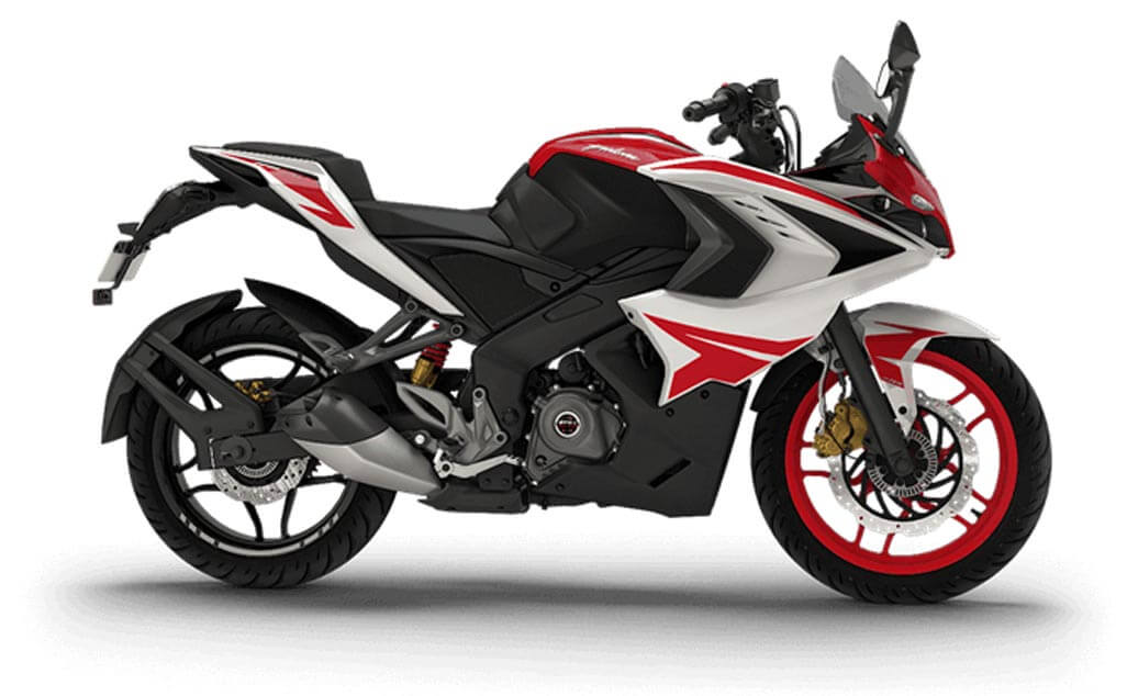 Pulsar RS 200Price in Chennai