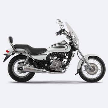 Bajaj Avenger price in Chennai
