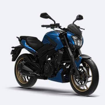 Bajaj Dominar Showroom in Annasalai