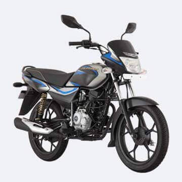 Bajaj Platina Price in Chennai